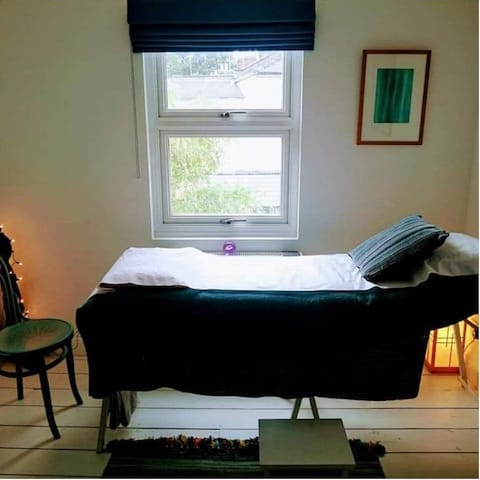 Cheltenham Holistic Therapy Treatment Room